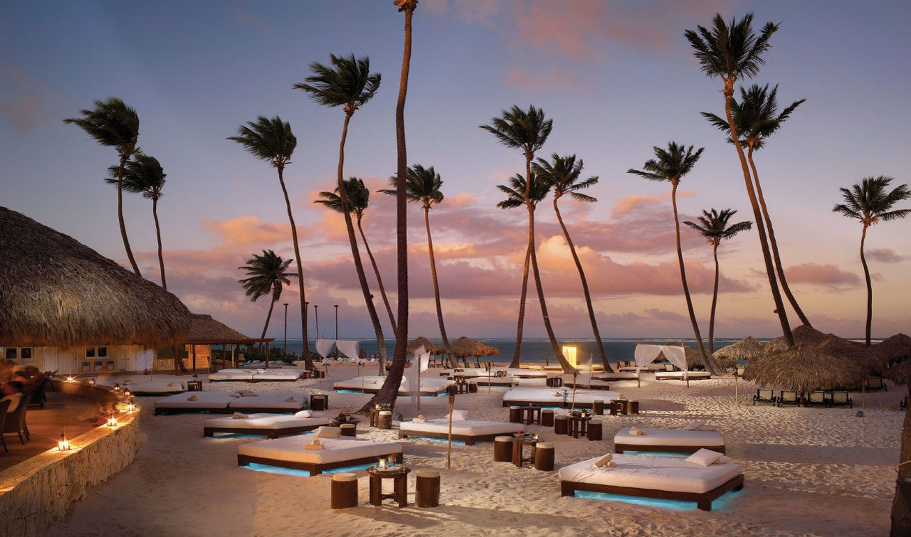 White Sands Cape Verde
